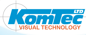 Komtec Visual Technology
