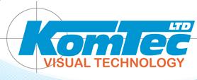 Komtec Visual Technology